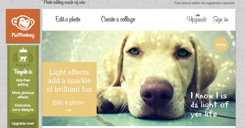 Four Free & Easy Tools For Creating Socially Share-worthy Image Files